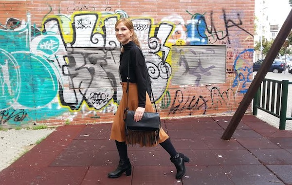 tendencias, otoño, invierno, autumn, winter, skirt, faldas